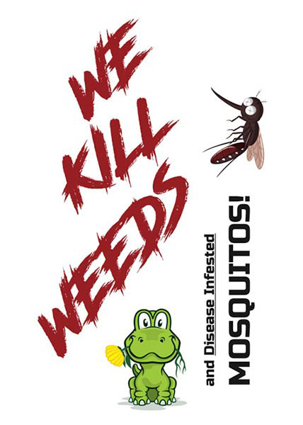 Weed & Mosquito Control